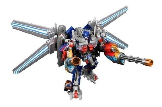 Prime Jetwing Transformers Deco E Optimus Película Amazon rxoQCBedW