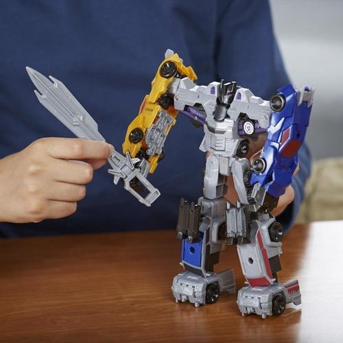 transformers rid combiner menasor (3758)