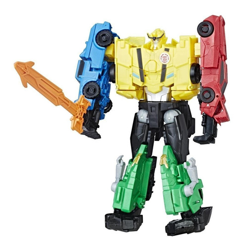 transformers rid combiner ultra bee (3758)