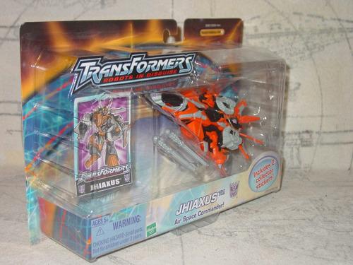 transformers rid jhiaxus exclusivo de kb toys