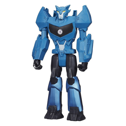 transformers robots in disguise steeljaw hasbro game app 4+
