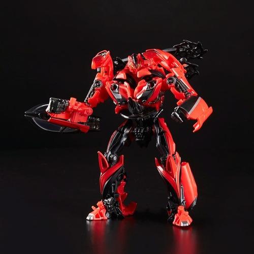 transformers stinger decepticon studios series takara tomy