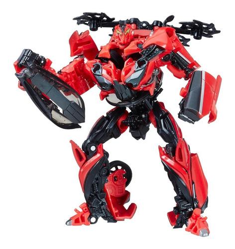 transformers studio series 02 decepticon stinger (3807)