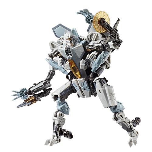 transformers studio series 06 starscream (3806)