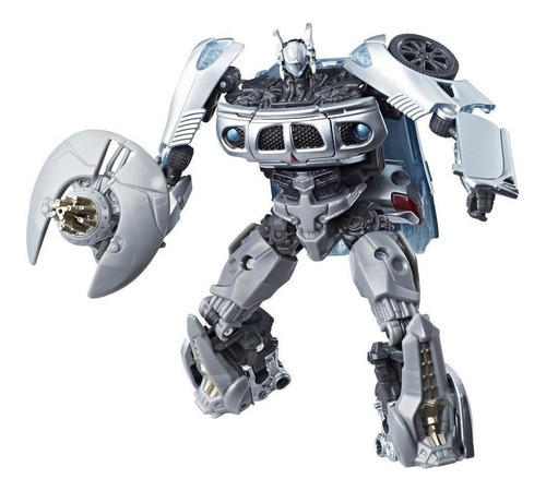 transformers studio series 10 autobot jazz (3807)