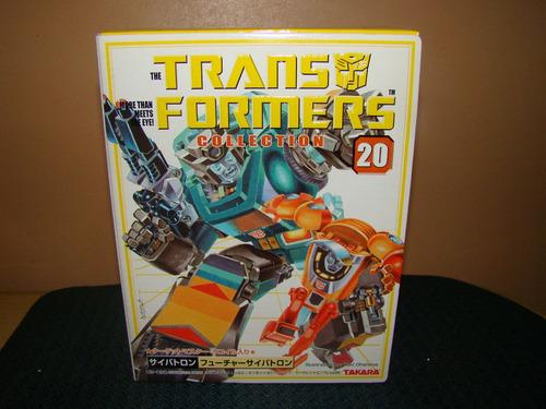 transformers takara collection kup & wheelie lacrado!!!