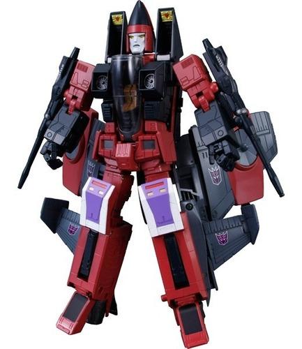 transformers takara mp 11 ramjet y thrust