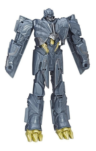 transformers titan changers 30cm megatron (1421)