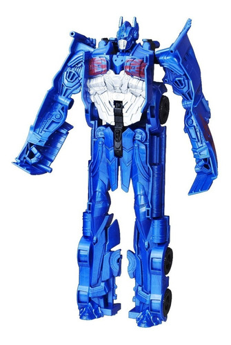 transformers titan changers 30cm optimus prime (1421)