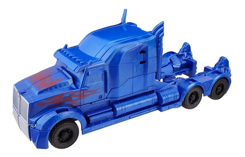 transformers titan changers 30cm optimus prime (1421)