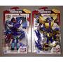 Transformers Generations Pack 2 Figuras