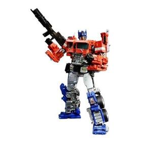 Transformers Wei Jiang Autobot Apex ( Ss 38 Oversized )