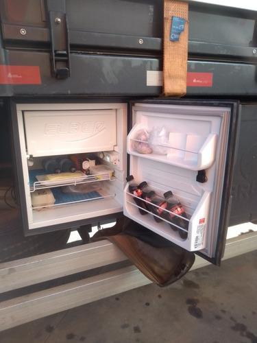transformo seu frigobar mono em um quadrivolt.