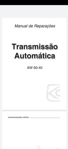 transimision automatica chevy corsa manual de reparación