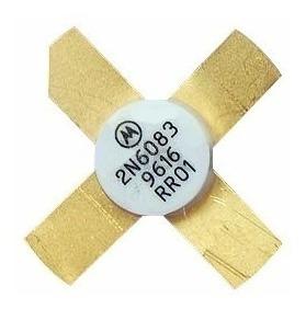 transistor 2n6083 6083 motorola nuevos