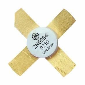 transistor 2n6084 nuevos