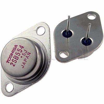 transistor 2sb554 sb554 b554 nuevos