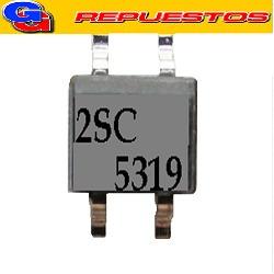 2sc 2526 2sc2526 - Transistor en Santa Fe en Mercado Libre