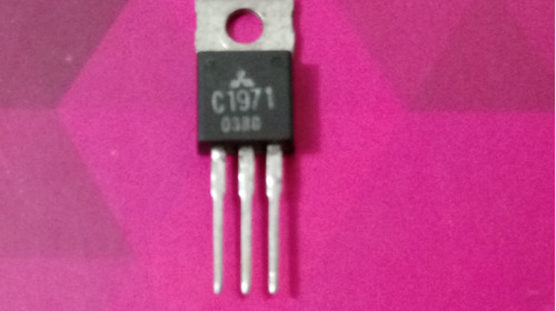 transistor 2sc1971