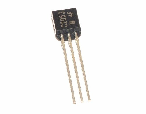 transistor 2sc2053 c2053 a-92l nuevos