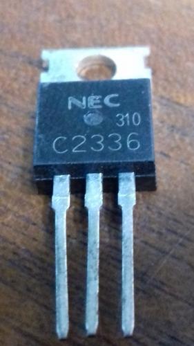 transistor 2sc2336