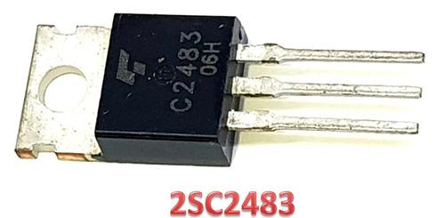 transistor 2sc2483