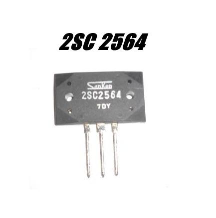 2sc Transistor