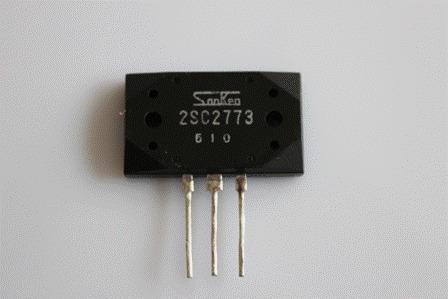 transistor 2sc2773