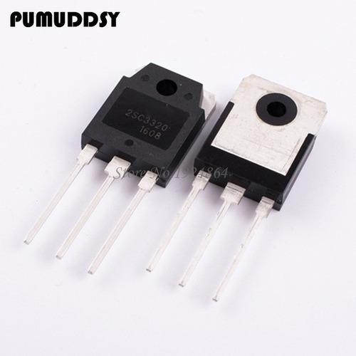 transistor 2sc3320 c3320 to-3p - npn