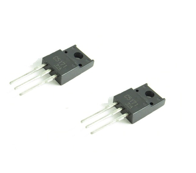 C5171 Transistor 2SC5171-2SC 5171