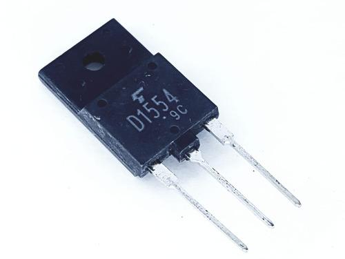 transistor 2sd1554 original