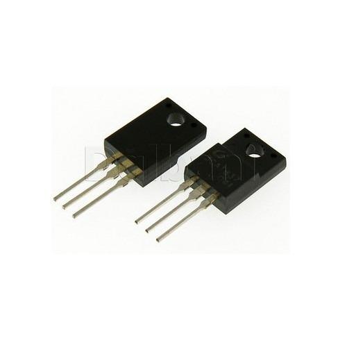 transistor 3ca1837 a-220f nuevos