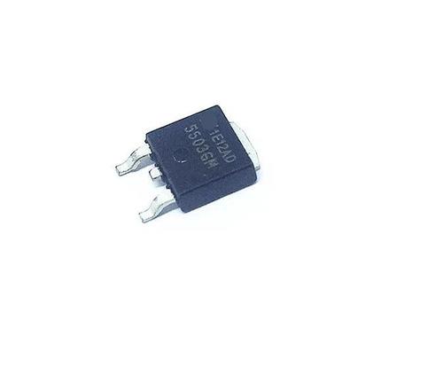 transistor 5503gm 5503g 5503 to-252 ecu ford original nuevos