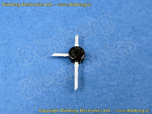 transistor bfr91 a tfk