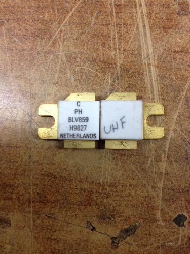 transistor blv859