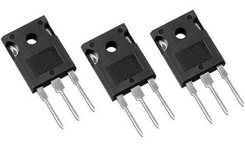 transistor bu808dfx darlington npn silicio + diodo