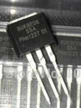 transistor buk9e06-55a buk9e06-55b buk9e06 to-263 nuevos