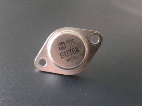transistor buz64(pacote com 10 peças)