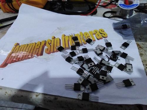 transistor c2078