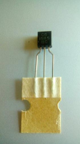 transistor cd 1585 bc polarity pnp 10 unidade