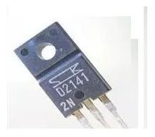 2SD2141 Transistor NPN de Sanken