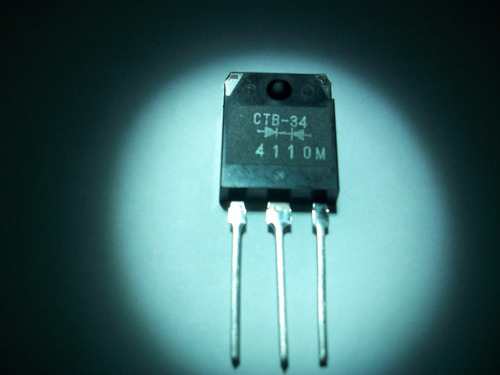 transistor ctb-34