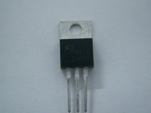 transistor d1071 para cdi de motos alta cilindrada