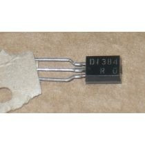 transistor  d1384