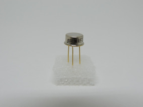 Transistor De Potência Asi Mrf227