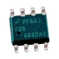 transistor fds6680 fds6680a fds6680as 6680