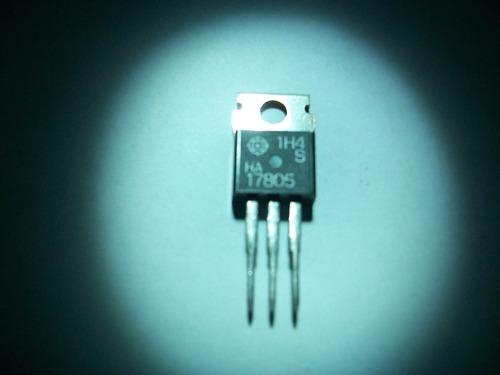 transistor  ha17805