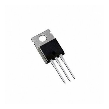 transistor irf520 com 10 pçs
