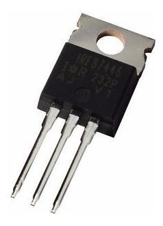 transistor irfb7446 7446 nuevos