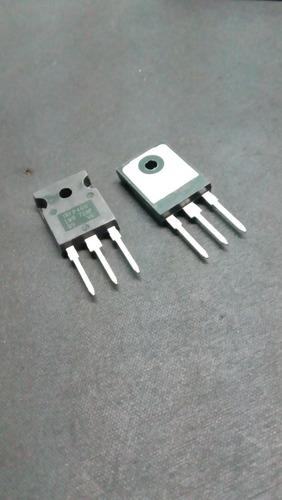 transistor irfp460 500v 20a mos